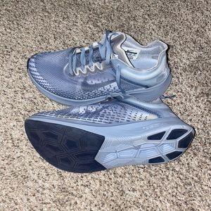 Nike Zoom fly sp in obsidian grey